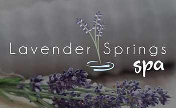 Lavender Springs Spa Women's Retreat