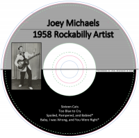 Joey Michaels