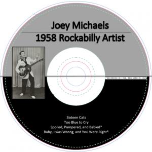 Joey Michaels